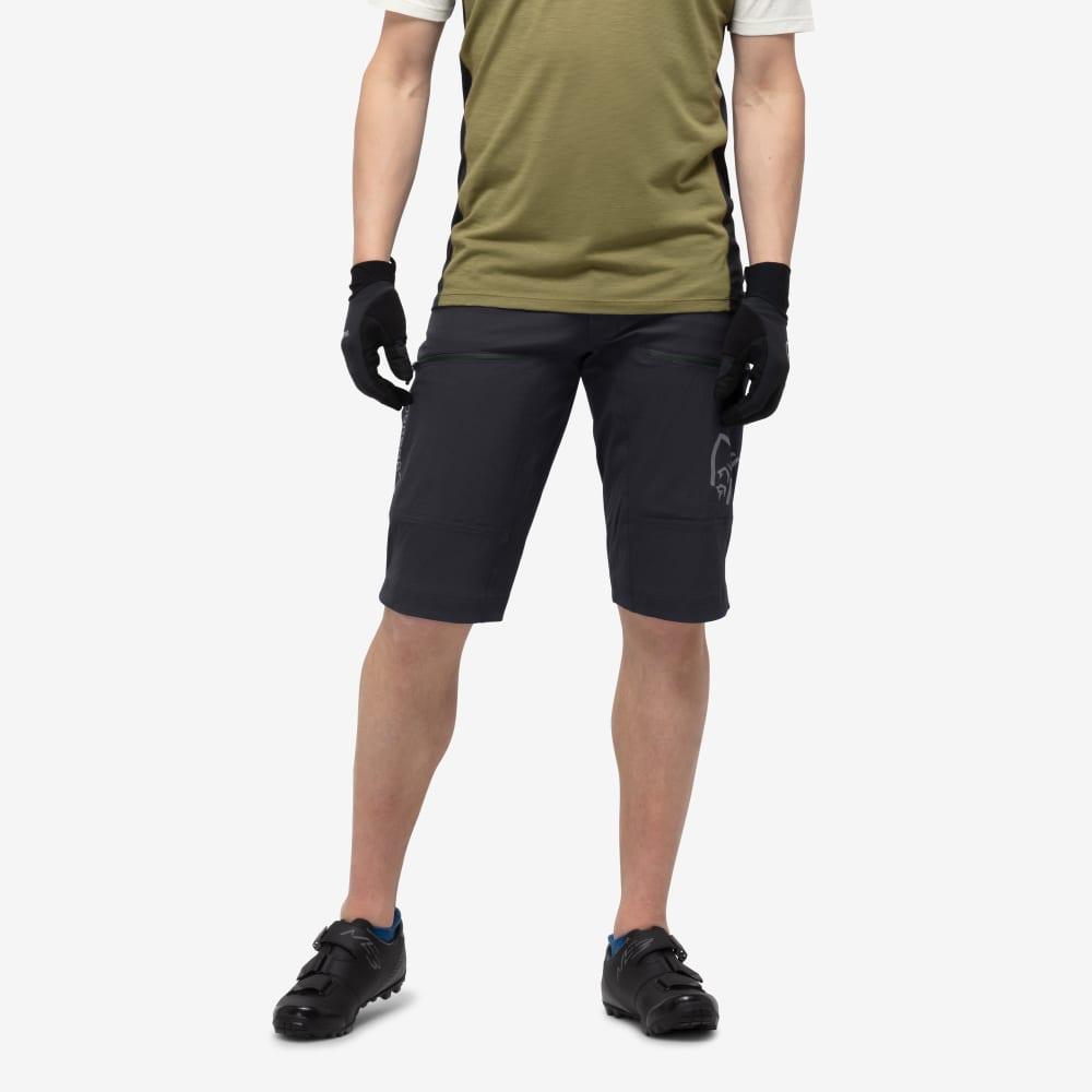 Norrøna fjørå flex 1 heavy duty Shorts men