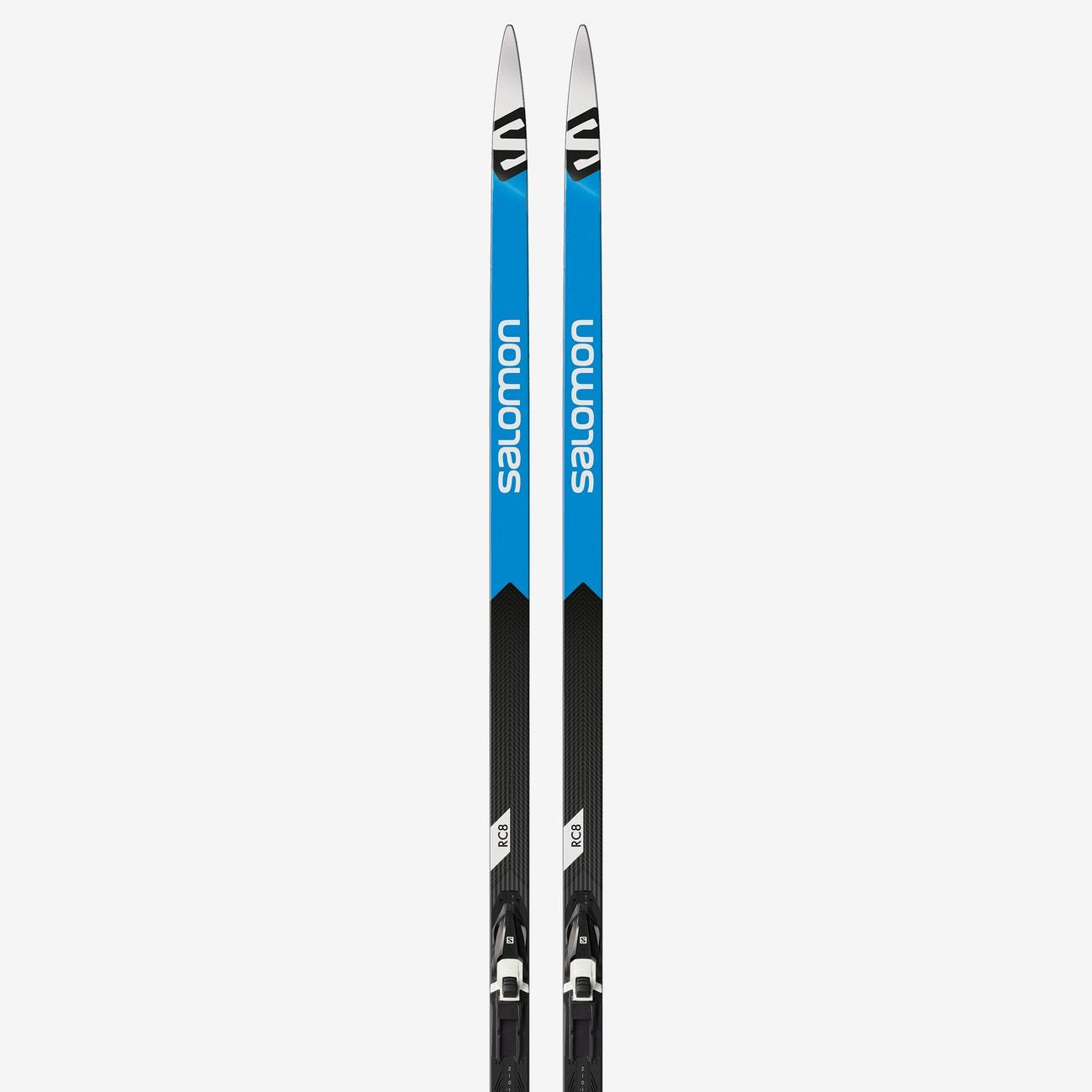 Salomon XC Ski RC 8 eSKIN