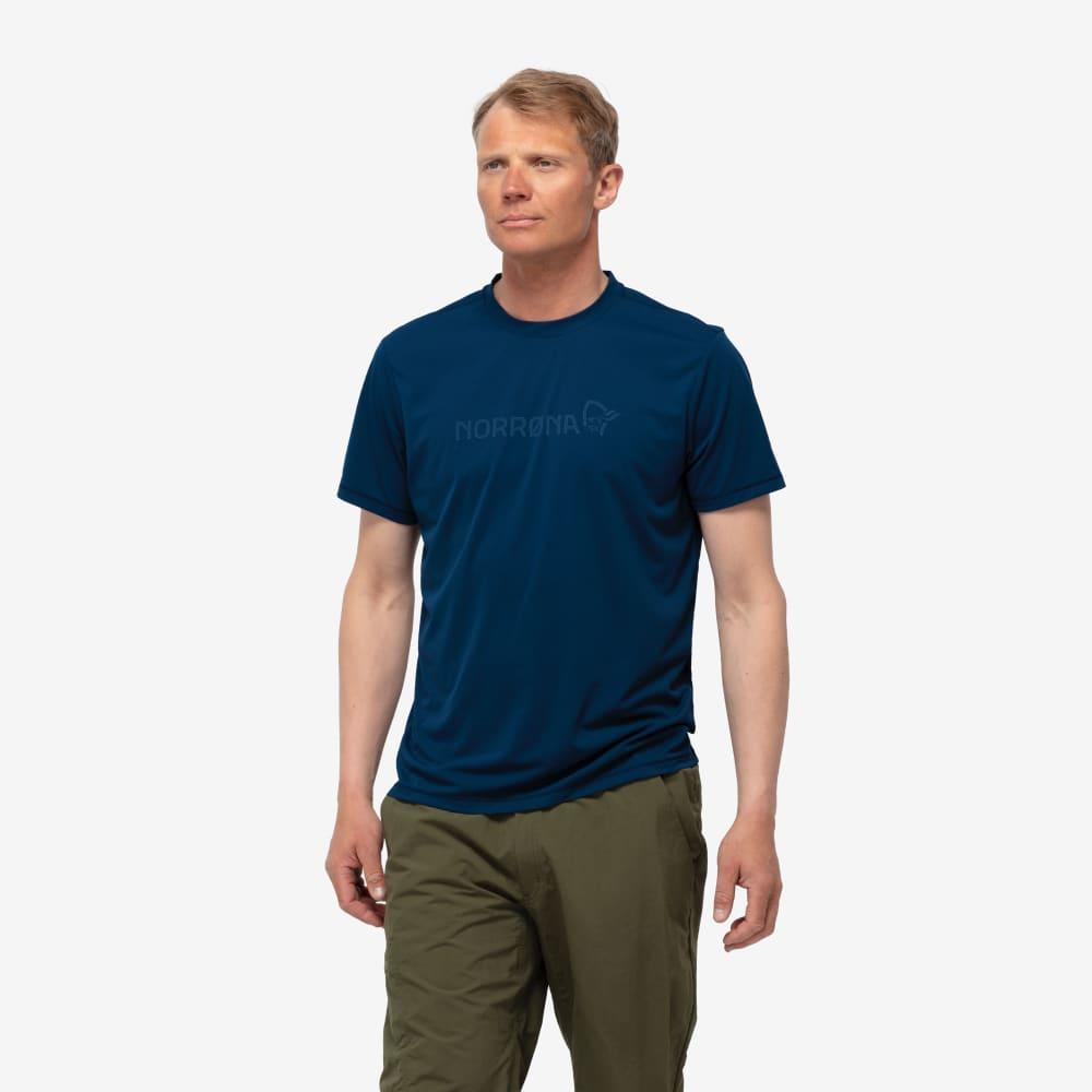 Norrøna tech T-shirt M