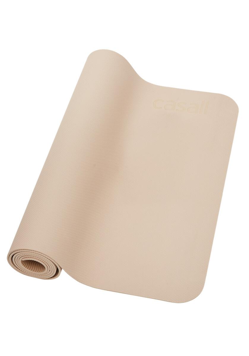 Casall  Yoga mat Bamboo 4mm