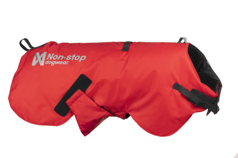Non- Stop Dogwear Long Distance Jacket