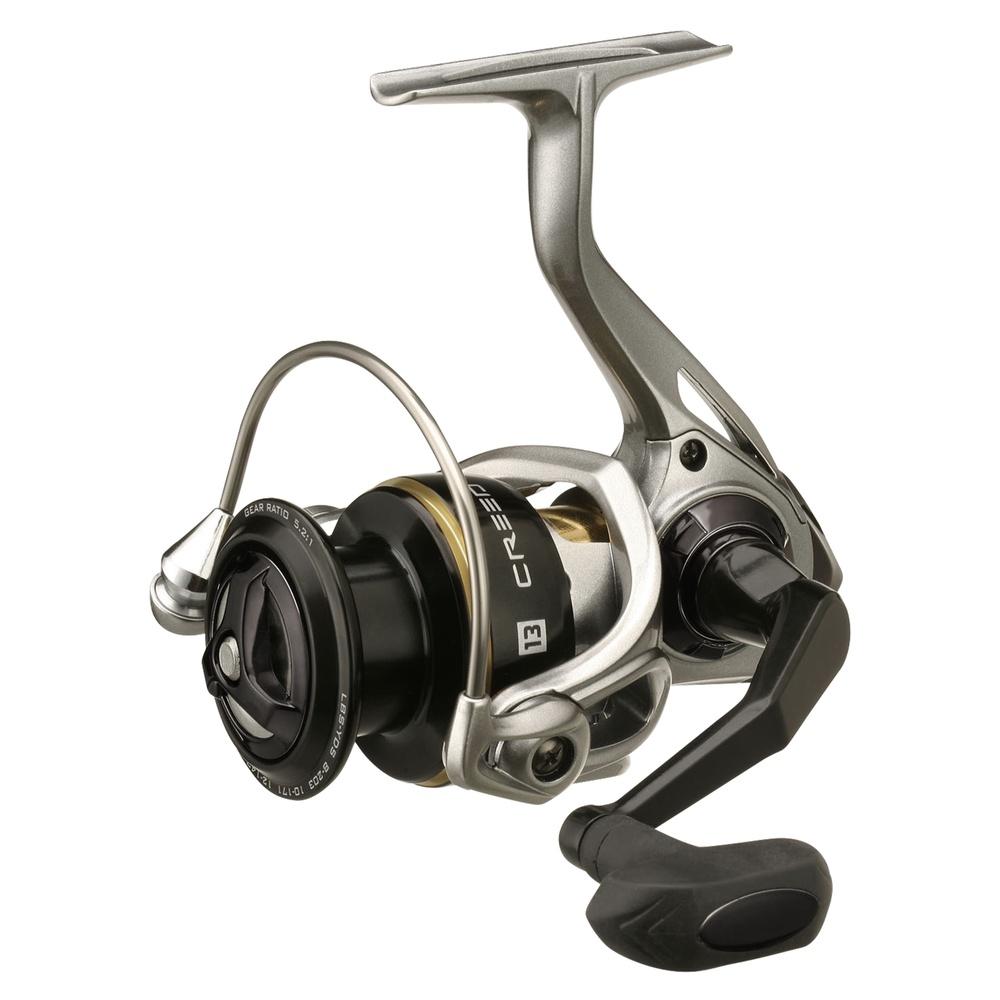 13 Fishing. Creed K. spinning 3000.