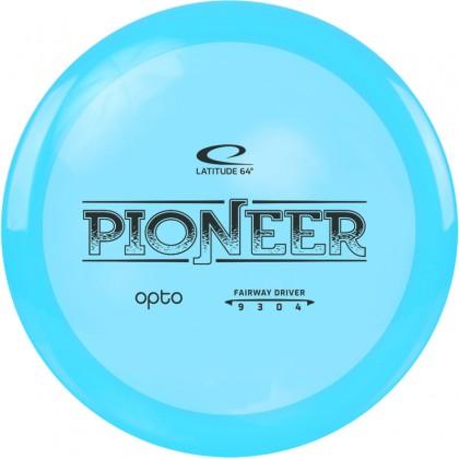 Latitude 64  Opto Driver Pioneer 173g+