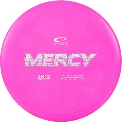 Latitude 64  Zero Medium Putter Mercy 173g+