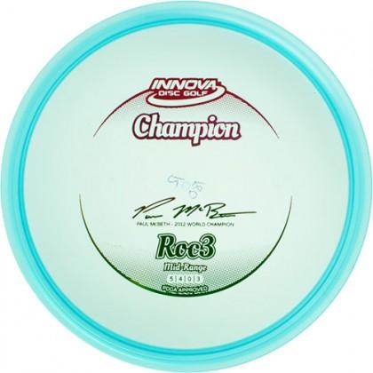 Innova  Champion Midrange Roc3 178-180g