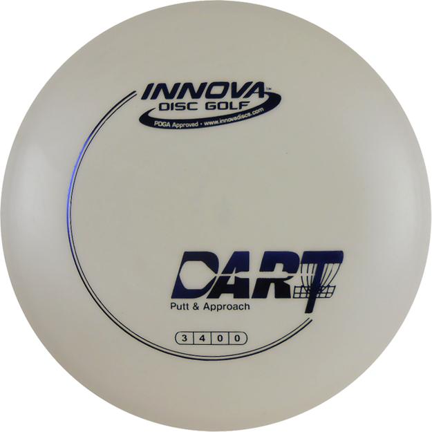 Innova  DX Putter Dart 173-175g