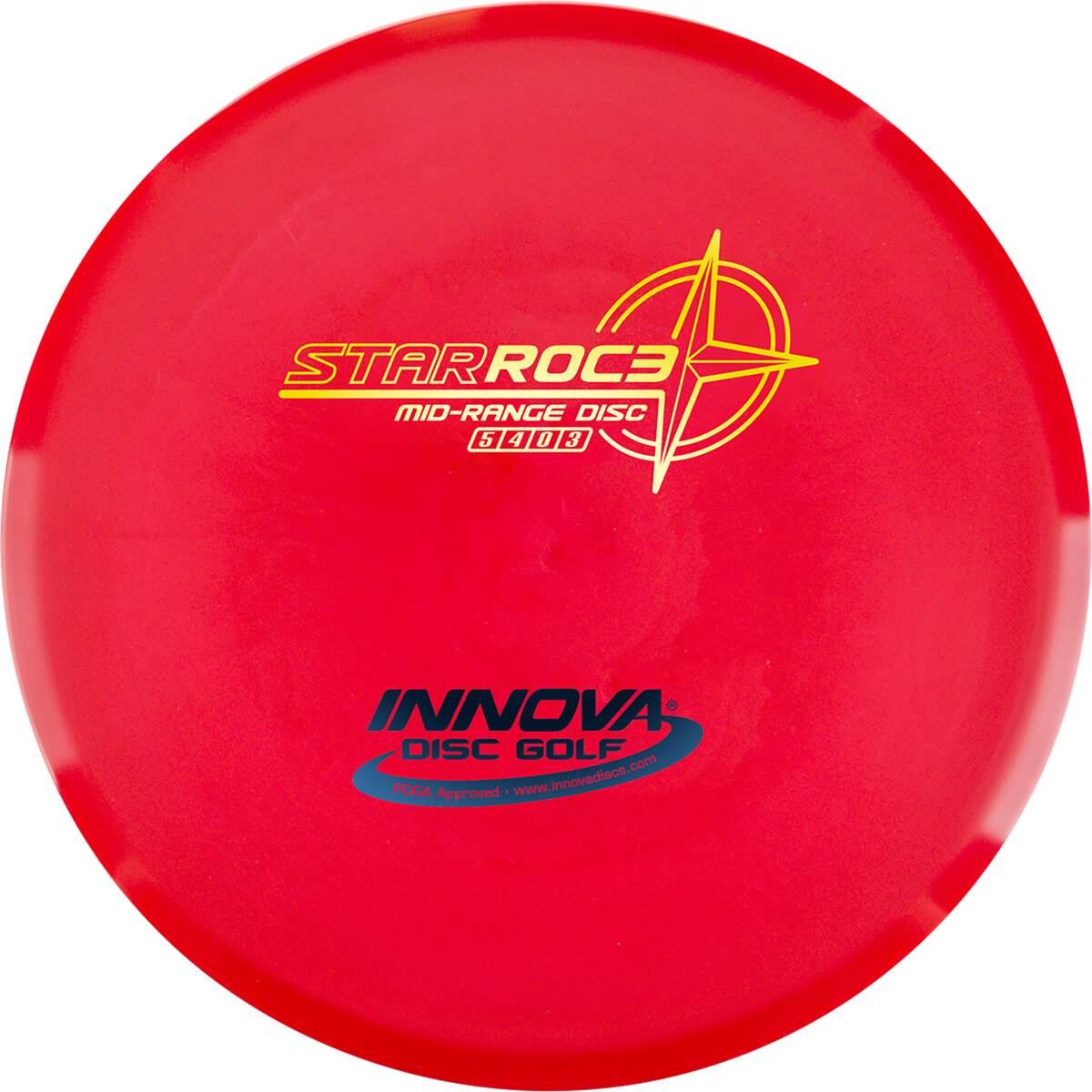Innova  Star Midrange Roc3 178-180g