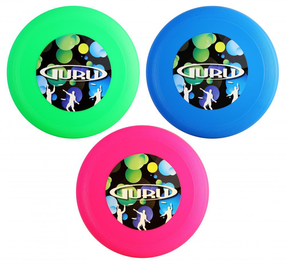 Guru Sport  Flying Disc