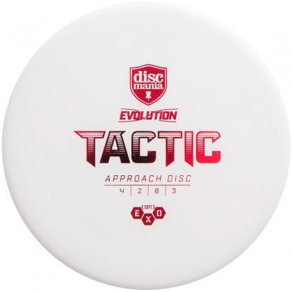 Discmania  Exo Putter Tactic Soft, 173-176g