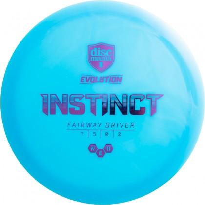 Discmania  Neo Driver Instinct, 170-172g