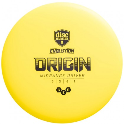 Discmania GEO Orgin Midrange Driver