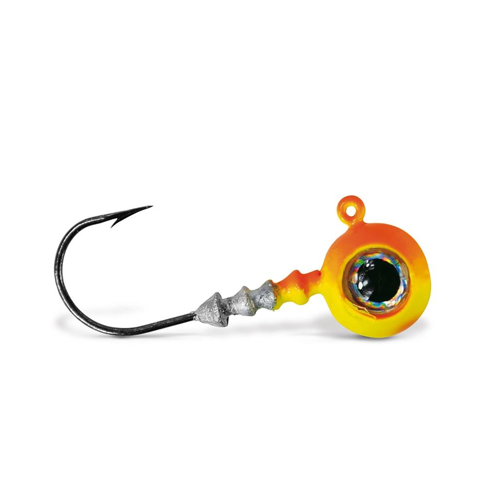 Vmc  Big Eye Jigghode Orange 4p 14gr 3/0