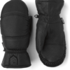 Hestra  Leather Box - mitt