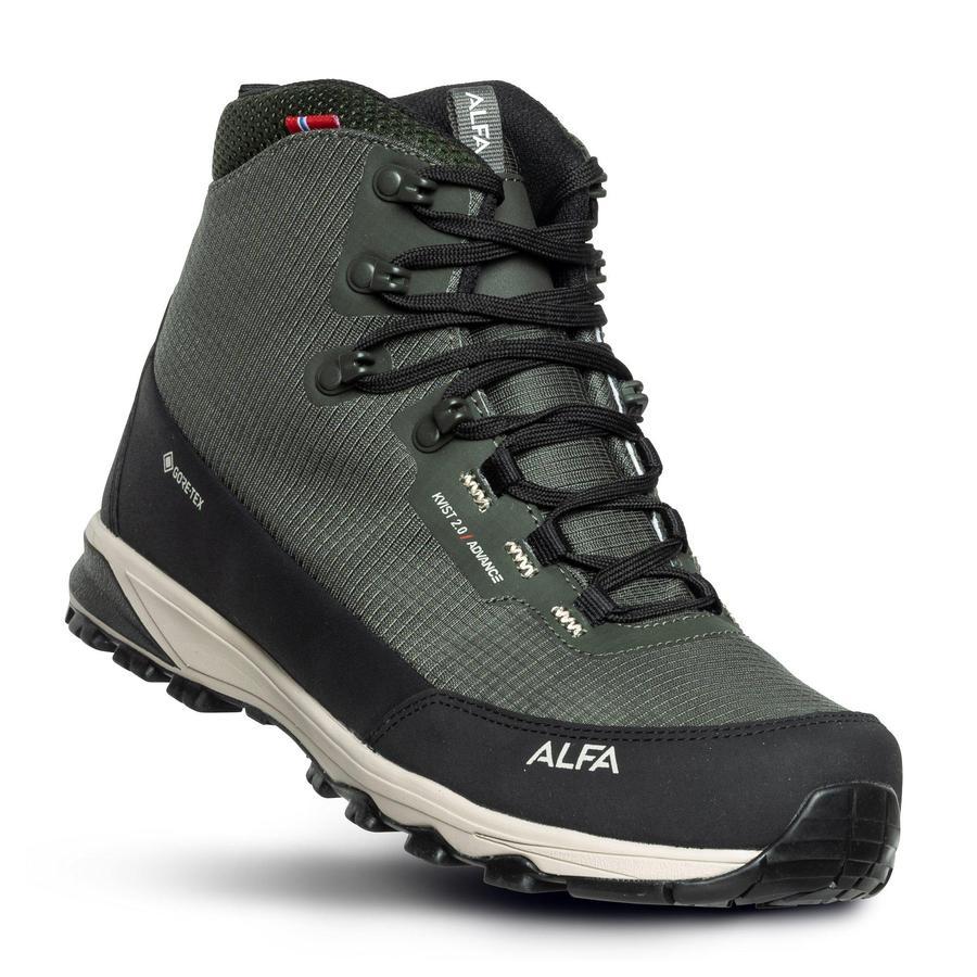 Alfa  Kvist Adv 2.0 Gtx M