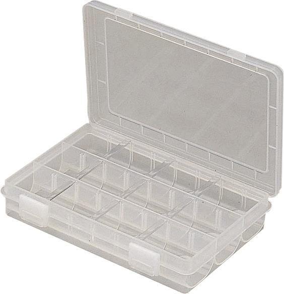Meiho  Free Case M 207x145x40 mm