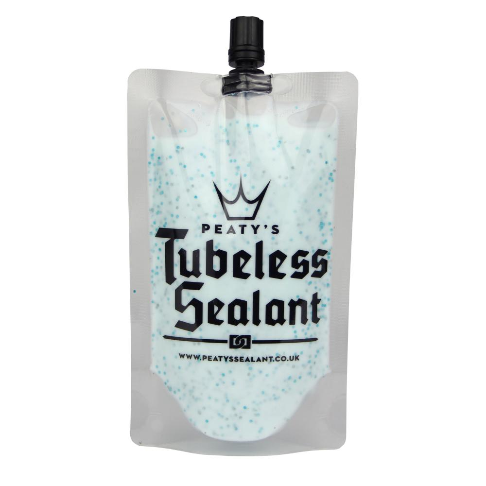 Peaty´s  Tubeless Sealant 120ml
