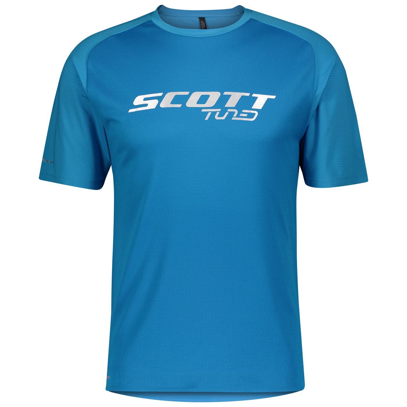 Scott  Shirt M`s Trail Tuned S/Sl