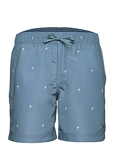Bula Scale shorts men