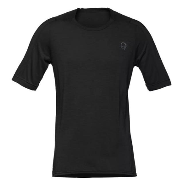 Norrøna Skibotn Wool Equaliser T-shirt MEN