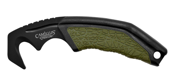 Camillus GH-6 Fixed Gut Hook Knife
