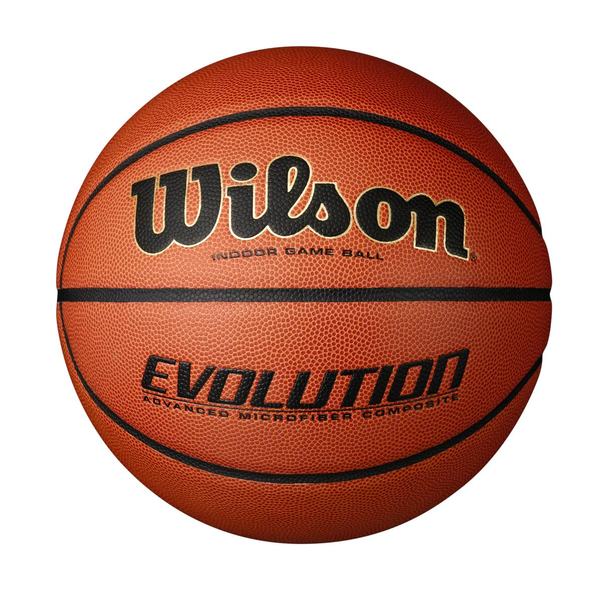 Wilson  EVOLUTION BSKT EMEA