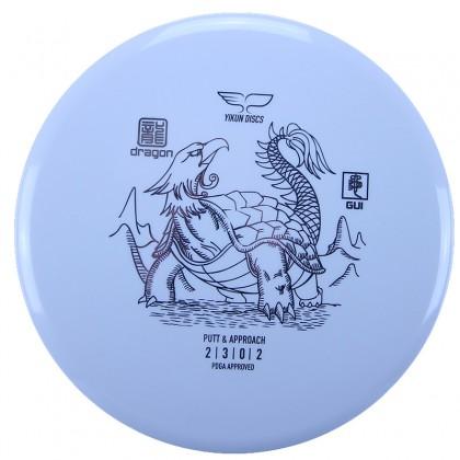 Yikun  Dragon Line Putter Gui, 170-175g