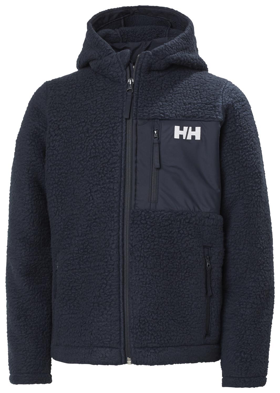 Helly Hansen  Jr Champ Pile Jacket