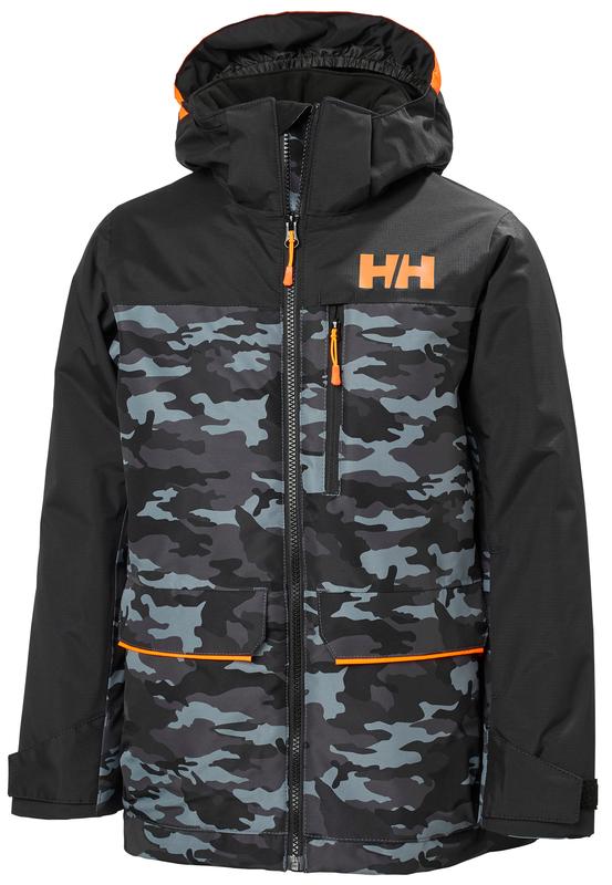 Helly Hansen  Jr Tornado Jacket