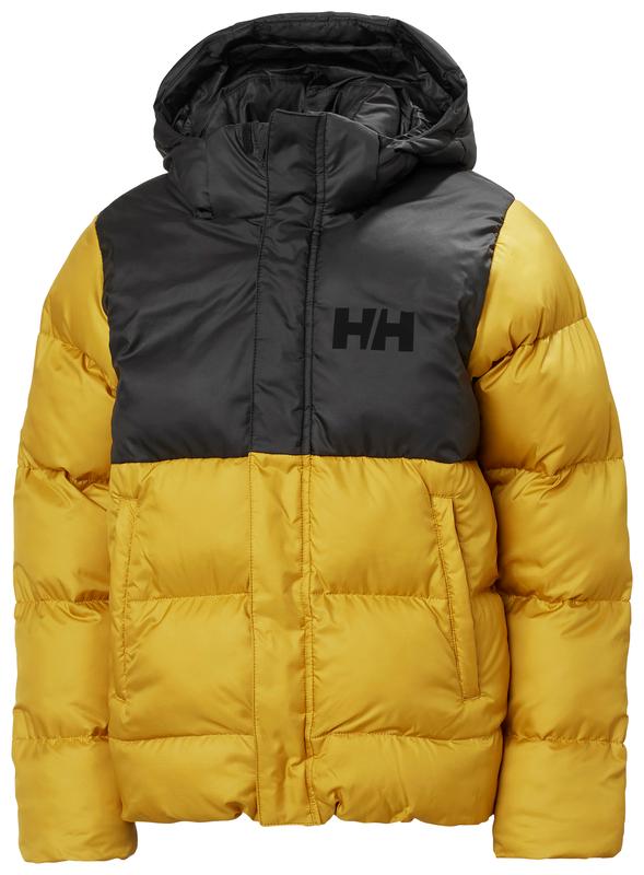 Helly Hansen  Jr Vision Puffy Jacket