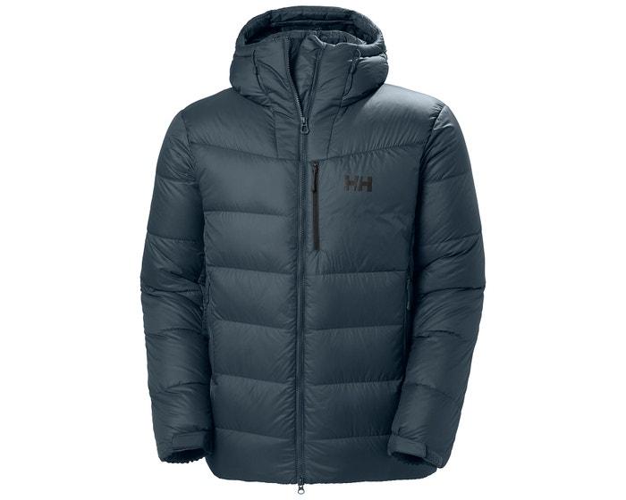 Helly Hansen  Verglas Polar Down Jacket