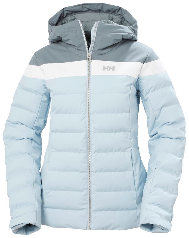 Helly Hansen  W Imperial Puffy Jacket