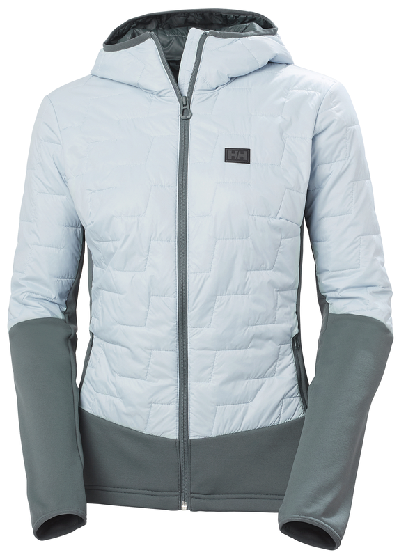 Helly Hansen  W Lifaloft Hybrid Insulator Jacket