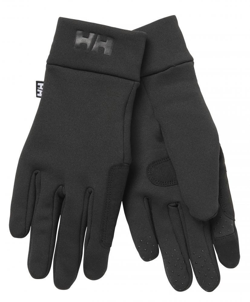 Helly Hansen  Hh Fleece Touch Glove Liner