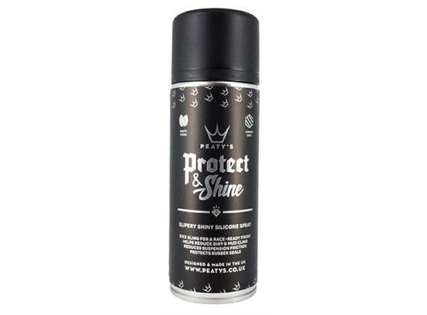 Peaty´s  Protect & Shine Spray 400ml