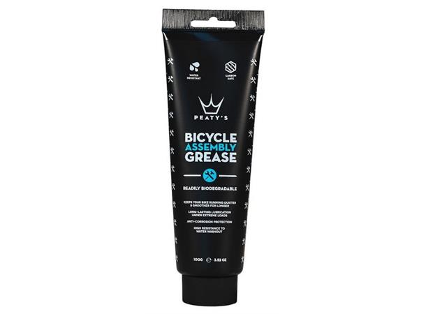Peaty's Bicycle Assembly Grease