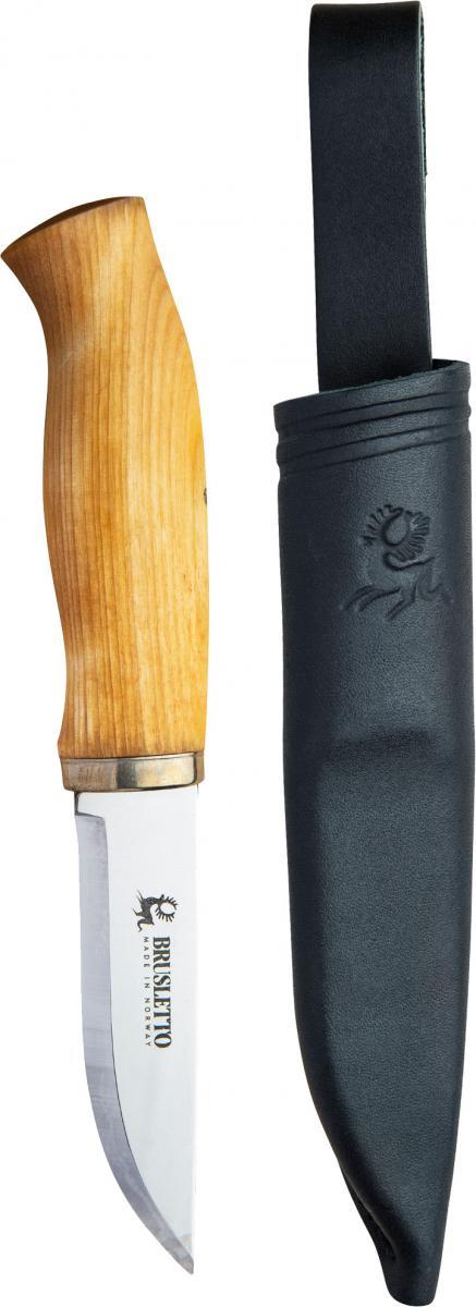 Brusletto  Allround kniv -  Bruslettokniven