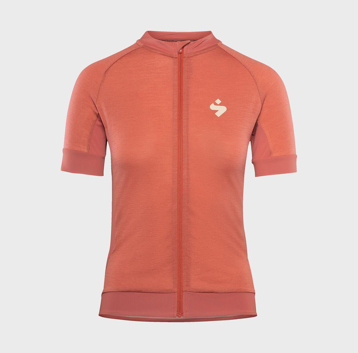 Sweet Protection Crossfire merino ss jersey W