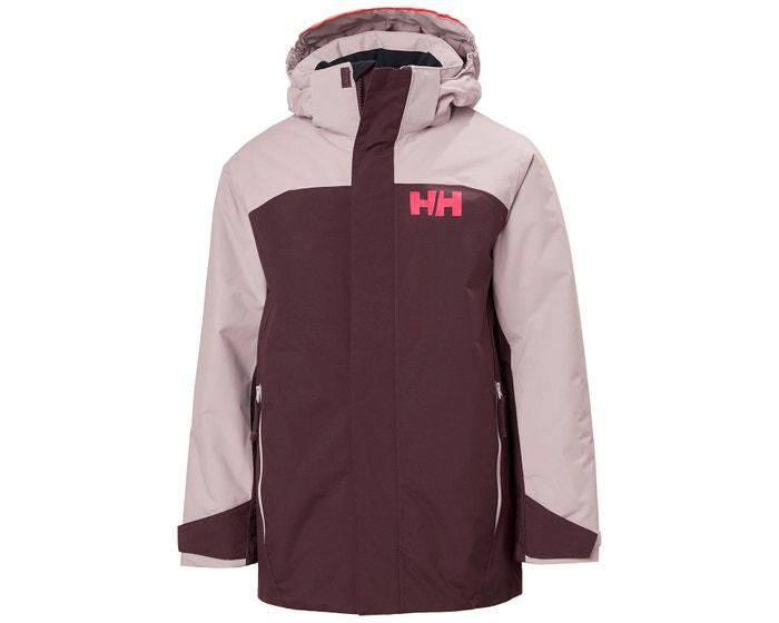 Helly Hansen  Jr Level Jacket