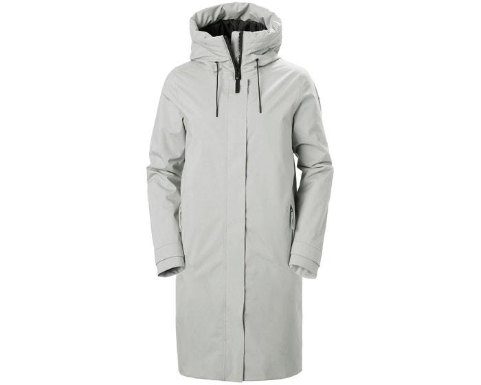 Helly Hansen  W Victoria Ins Rain Coat