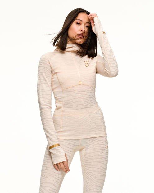 Johaug  Advance Tech-Wool Hood