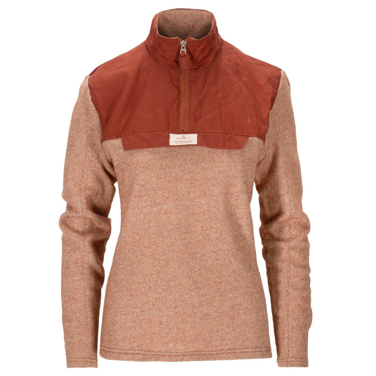 Amundsen Skauen Wool Sweater W