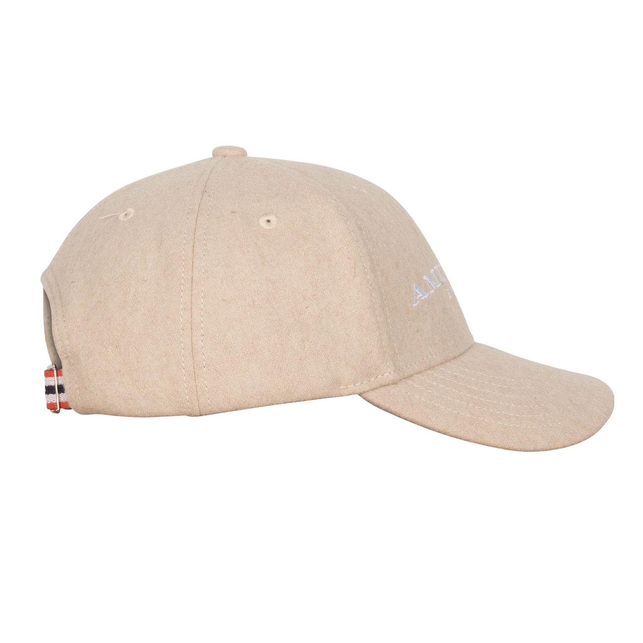 AMUNDSEN WOOL CAP