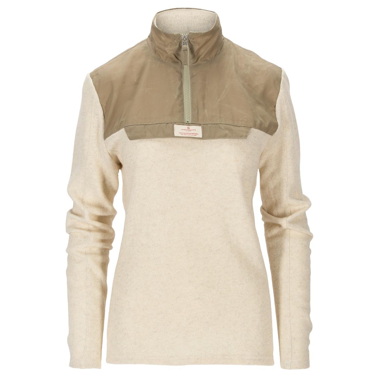 Amundsen Wool Sweater W
