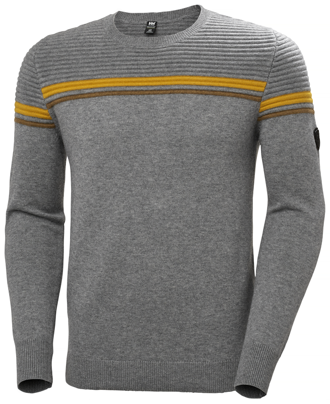 Helly Hansen  Carv Knitted Sweater