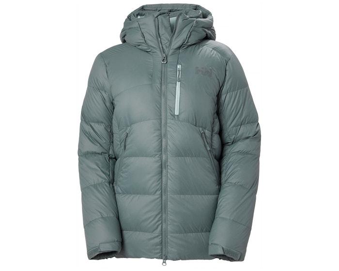 Helly Hansen  W Verglas Polar Down Jacket