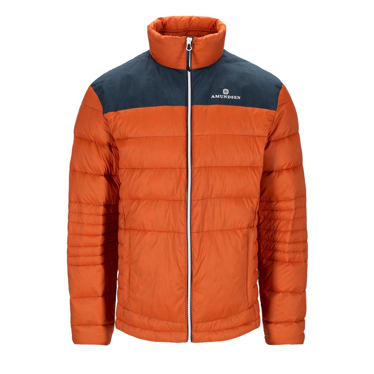 Amundsen Downtown Jacket Mens