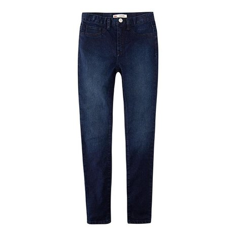 720 HIGH RISE SUPER SKINNY 4E4691 - LEVIS