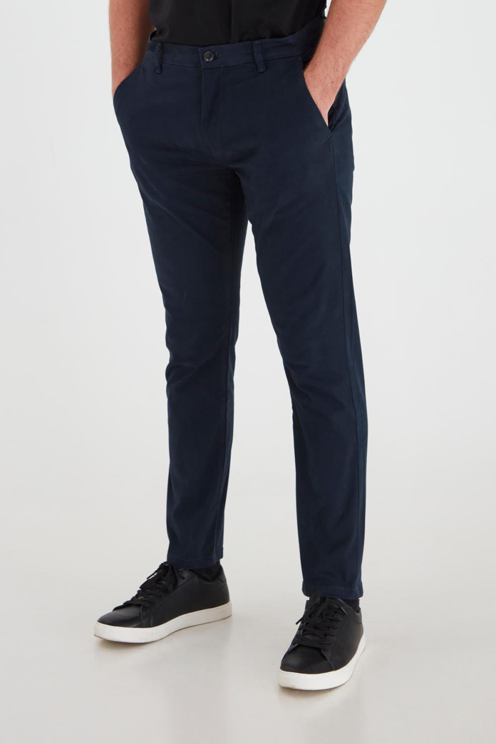 FREDERIC CHINOS INSIGNIA - TAILORED