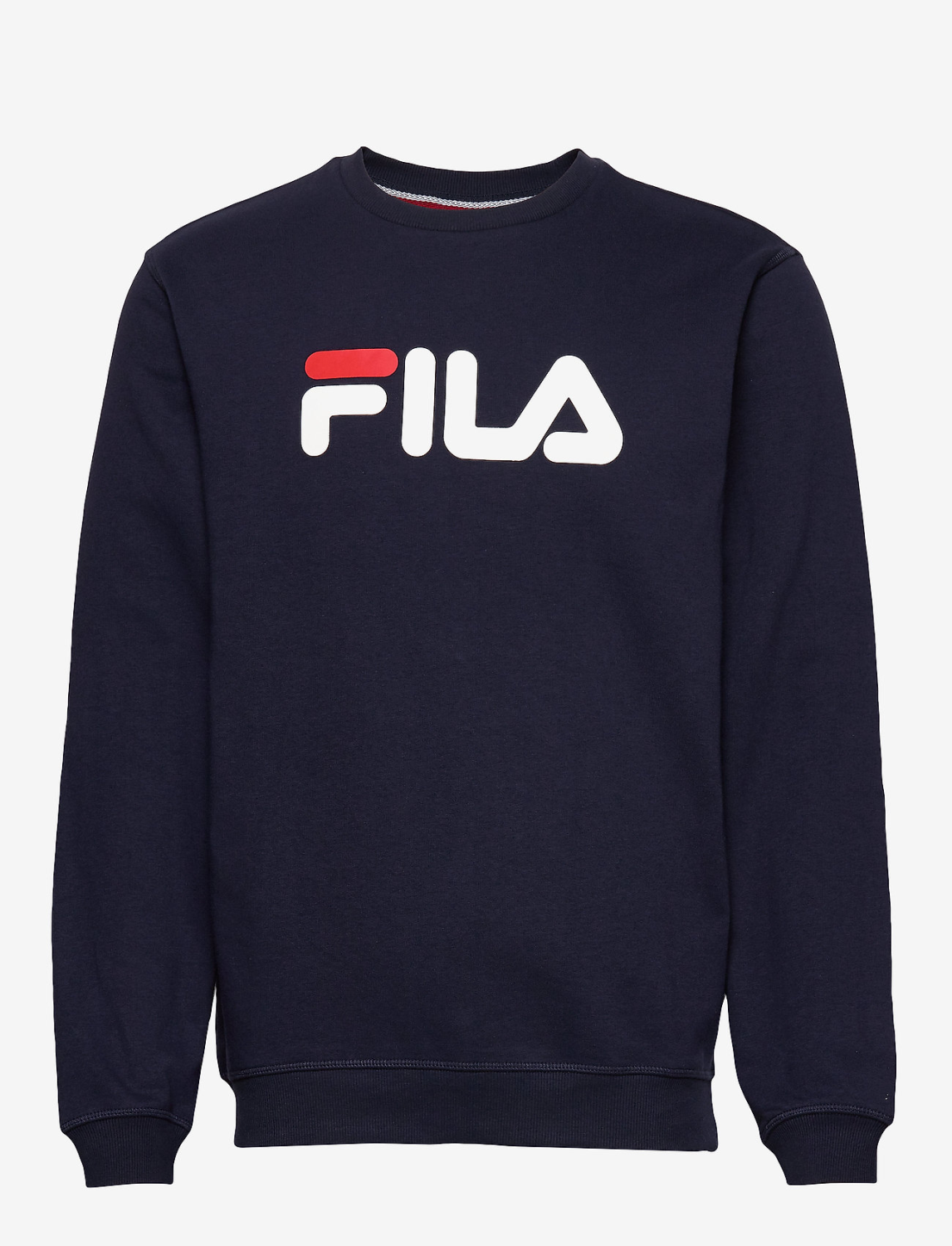 VIOLO CREW SWEAT BLACK IRIS - FILA