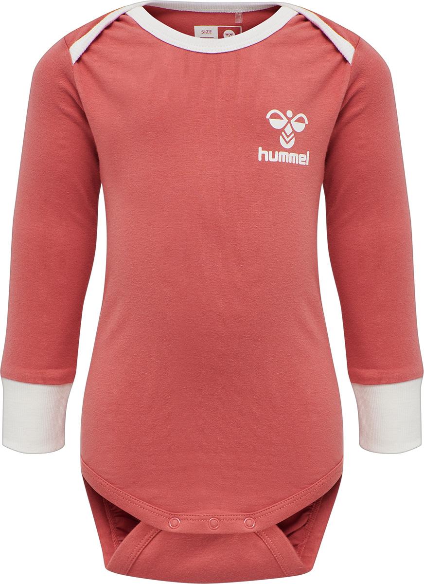 MAUI BODY 210962 FADED ROSE - HUMMEL